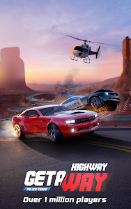 Download Highway Getaway: Police Chase 1.2.0 APK
