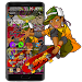 Download Hippop Graffiti theme 1.1.4 APK