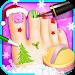 Download Holiday Toe Nails SPA 1.0.8 APK