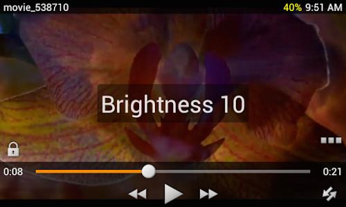 screenshot of Hot Video version 1.99