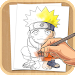 Download How To Draw Naruto 0.9.560 APK