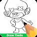 Download How To Draw Trolls 1.0 APK