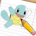 Download How to Draw Pokemon 1.0 APK