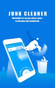 Download Hurry Clean - Junk Cleaner & Phone Speed Booster 1.0.13.0821 APK