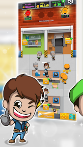 Download Idle Factory Tycoon 1.34.1 APK