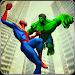 Download Incredible Monster vs Super Spiderhero City Battle 1.6 APK