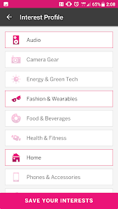 Download Indiegogo 1.8.2 APK