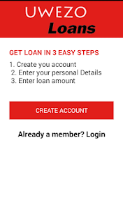 Download Uwezo Loans 1.4 APK