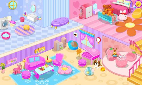 screenshot of Interior Home Decoration version 3.0.0
