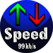 Download Internet Speed Meter ( Data Traffic Monitoring ) 1.16.0 APK