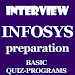 Download Interview material of Infosys. 1.0 APK