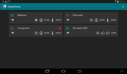 Download IntesisHome 2.3 APK