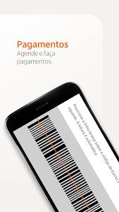 screenshot of Itaú Light version 2.8.0