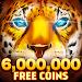 Download Jaguar King Slots™ Free Vegas Slot Machine Games 1.29.11 APK