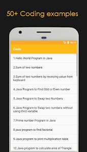 Download Java Deep Learning: Core java 1.0.4 APK