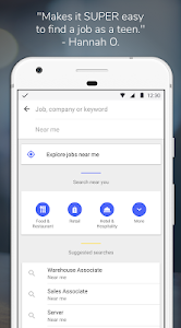 Download Snag - Jobs Hiring Now  APK