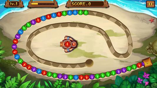 Download Jungle Marble Blast 2 1.3.7 APK
