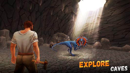 Download Jurassic Survival Island 2: Dinosaurs & Craft 1.4.8 APK