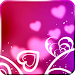 Download KF Hearts Live Wallpaper 2.0 APK