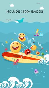 Download KK Emoji Name + Contact 1.4.2 APK