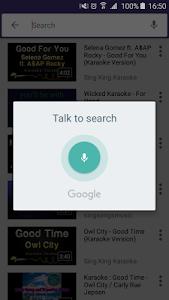 Download Karaoke Online : Sing & Record 1.18 APK