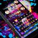 Download Keyboard - Boto: Flaming.Skull 1.1.3 APK