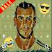 Download Keyboard for Bale Fans - Emoji 9.0 APK