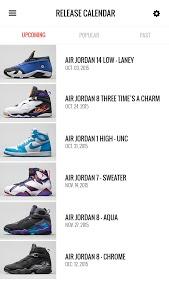 Download KicksOnFire: Shop, Release Calendar & Price Guide 3.2.4 APK