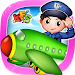 Download Kids Airlines Duty 1.0 APK
