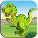 Download Kids Dino Adventure Game - Free Game for Children 15.0 APK