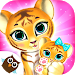Download Kiki & Fifi Pet Hotel– My Virtual Animal House 2.0.4 APK