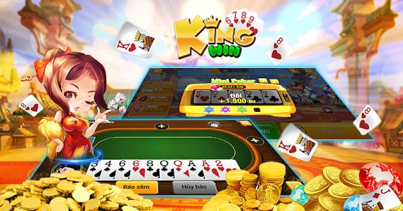 Download KingWin - Game bai online moi nhat 2018 1.0.18 APK