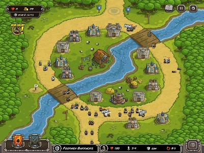Download Kingdom Rush 3.1 APK