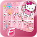 Download Kitty Keyboard 1.6 APK