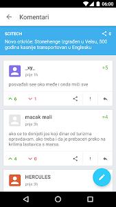 Download Klix.ba 4.1.1 APK