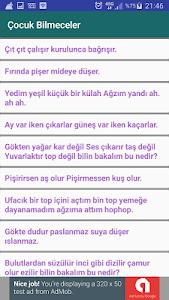 Download Komik Bilmeceler (internetsiz) 2.2.3 APK