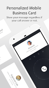 screenshot of Whoscall - Caller ID & Block version 6.14