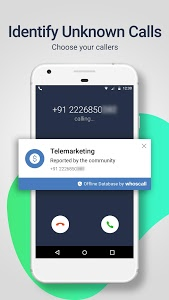 Download Whoscall – The best caller ID and block App 6.24 APK