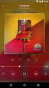 Download Music Player - just LISTENit, Local, Without Wifi 1.5.88_ww APK