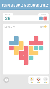 screenshot of LOLO : Puzzle Game version 3.27