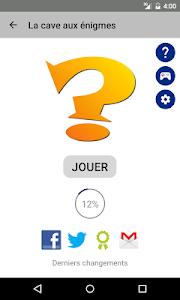 Download La cave aux enigmes  APK