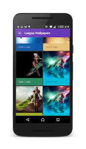 Download League of Legends Wallpapers 1.4 APK