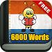 Download Learn Dutch Vocabulary - 6,000 Words 5.55 APK