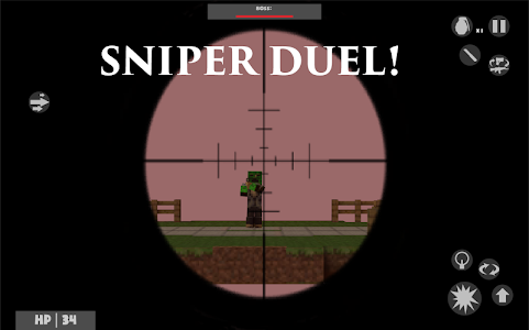 Download Legend Strike Zombie Sniper Shoot War Online 1.92 APK