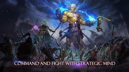 Download War and Magic 1.1.56.106097 APK