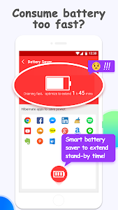 Download Let's Clean - Free Phone booster & Optimizer 1.2.5.4 APK