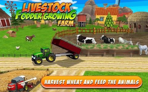 Download Livestock Fodder Growing Farm : Grow & Feed Cattle 2.1 APK