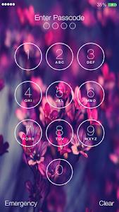 screenshot of Lock Screen - Iphone Lock version 2.1.8