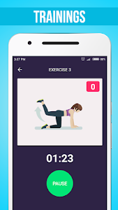 Download Lose Weight In 30 Days 1.17 APK