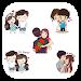 Love Stickers For Whatsapp - Lovestick